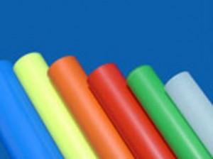 types de plastique